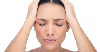 Soulager un mal de tête