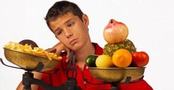 Les aliments toxiques