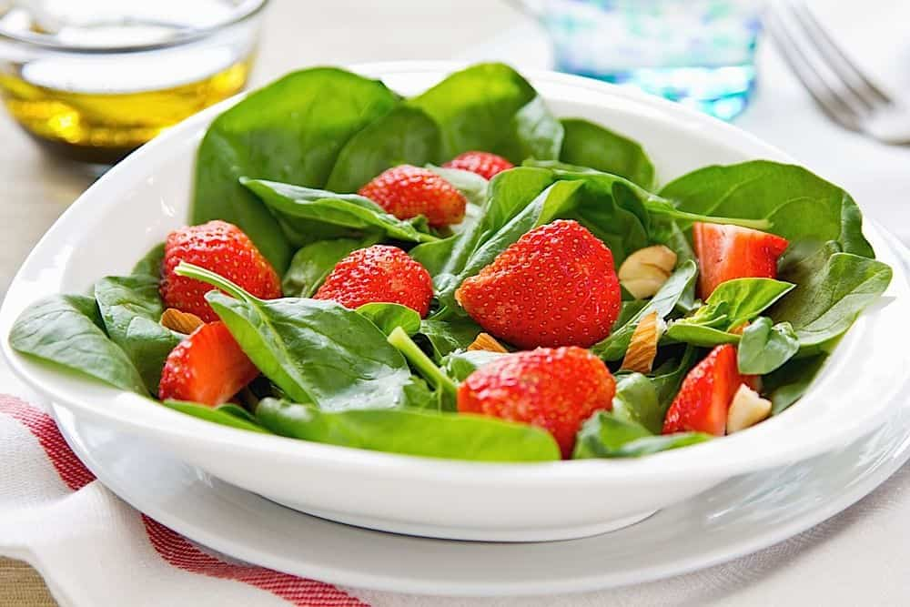 salade-epinard