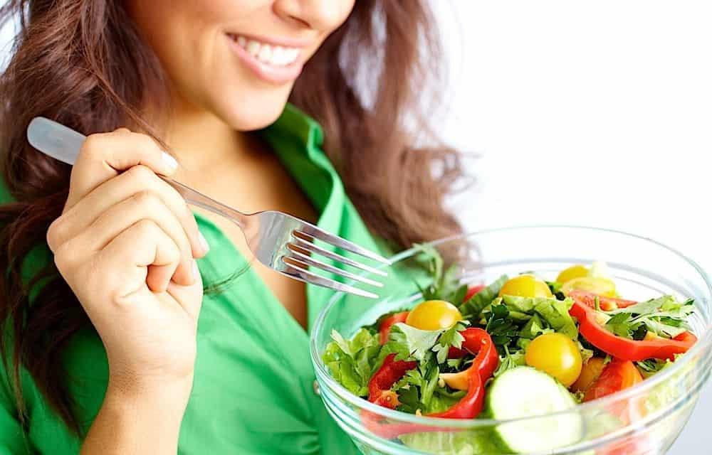 recette salade vitale