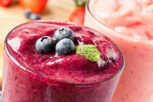 smootie superaliments antioxydant