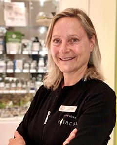 Christiane Lampron